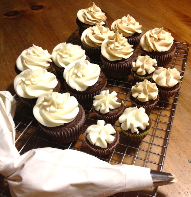 mes-recettes-cupcake